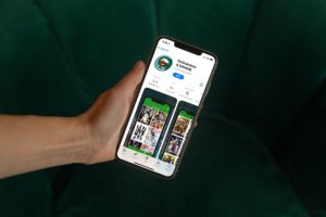GoGoanime iOS App