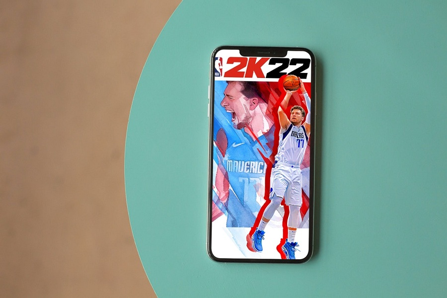 How To Download NBA 2k22 iOS App
