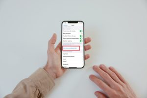 How to Delete Cookies in iPhone