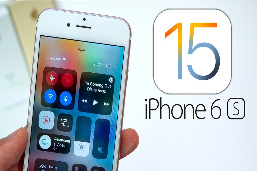 Will iPhone 6s Get iOS 15 Update