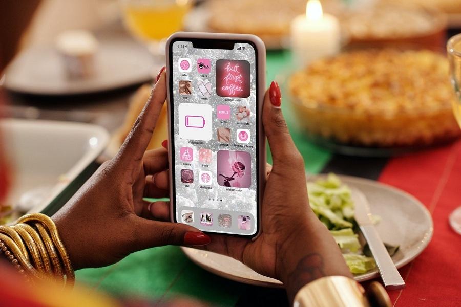 iOS 15 Home Screen Layout Ideas