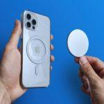 iPhone 13 Pro Max charging port