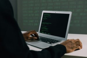Cybersecurity for Mac