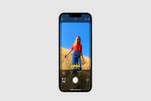 Photographic Style iPhone 13
