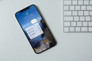 Silence Notifications on iPhone In iOS 15