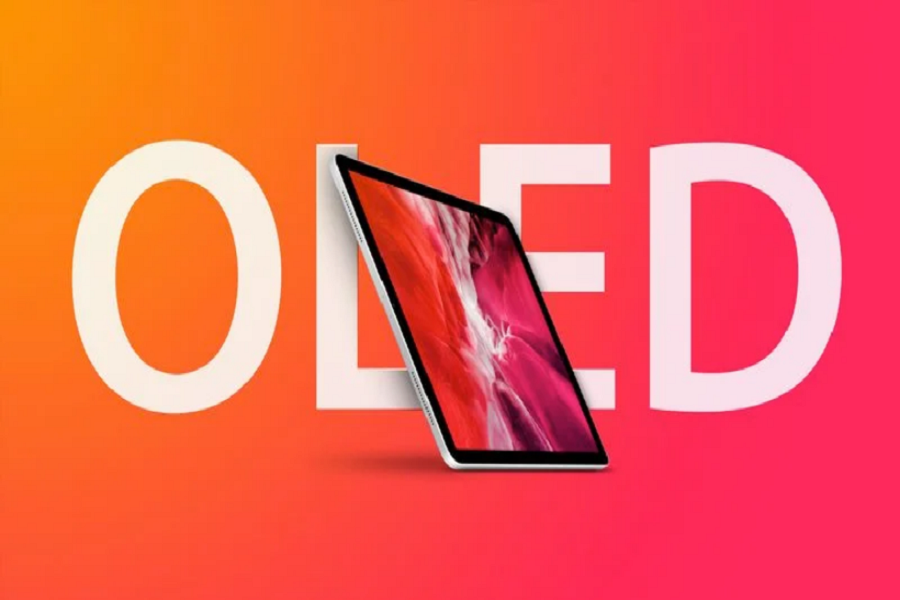 iPad Air OLED or LCD