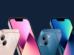 iPhone 13 pro minimum refresh rate